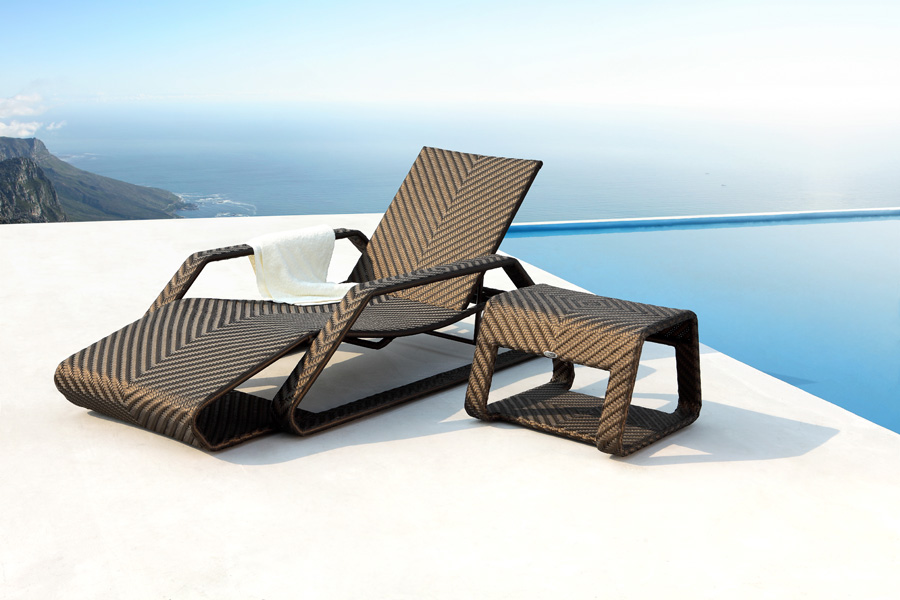 Homebase Garden Daybed : Image gallery sun loungers